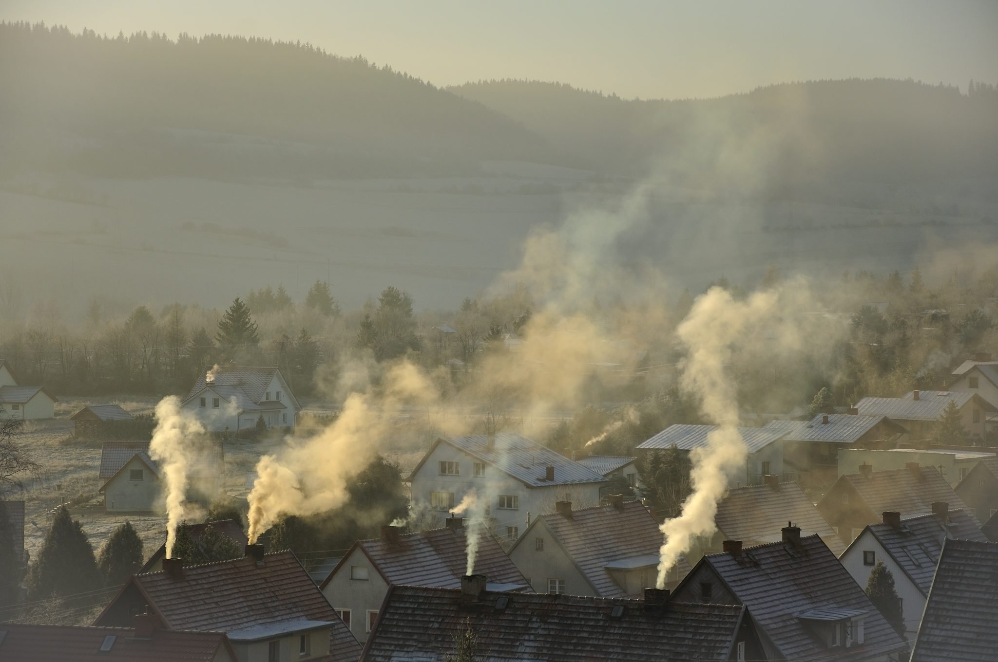 Co to jest SMOG?