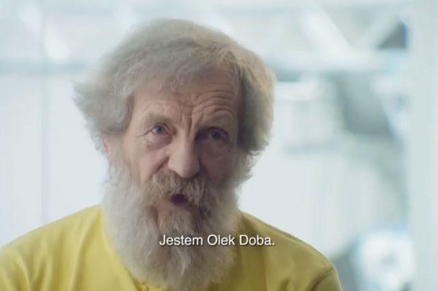 Aleksander Doba o powietrzu