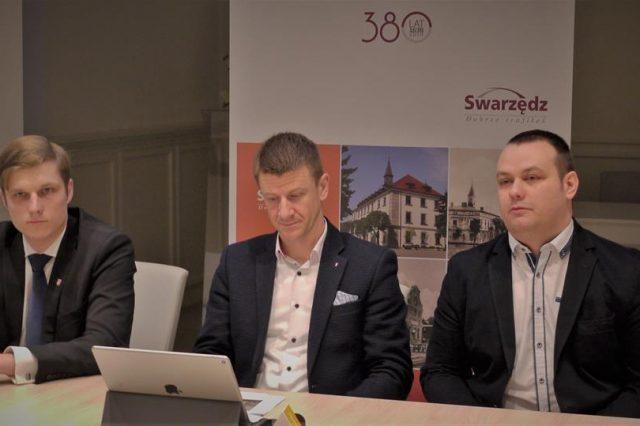 Konferencja inauguracyjna Swarzędzkiej Inicjatywy Ekologicznej