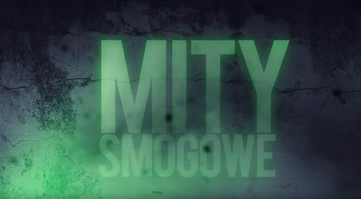 Mity SMOGowe #2