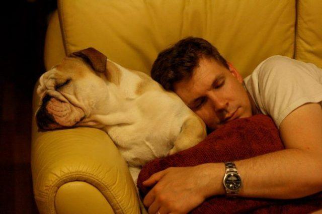 SMOG fatalnie wpływa na jakość snu!