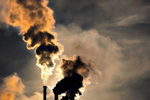 Czyste powietrze – Rządowy program to klapa