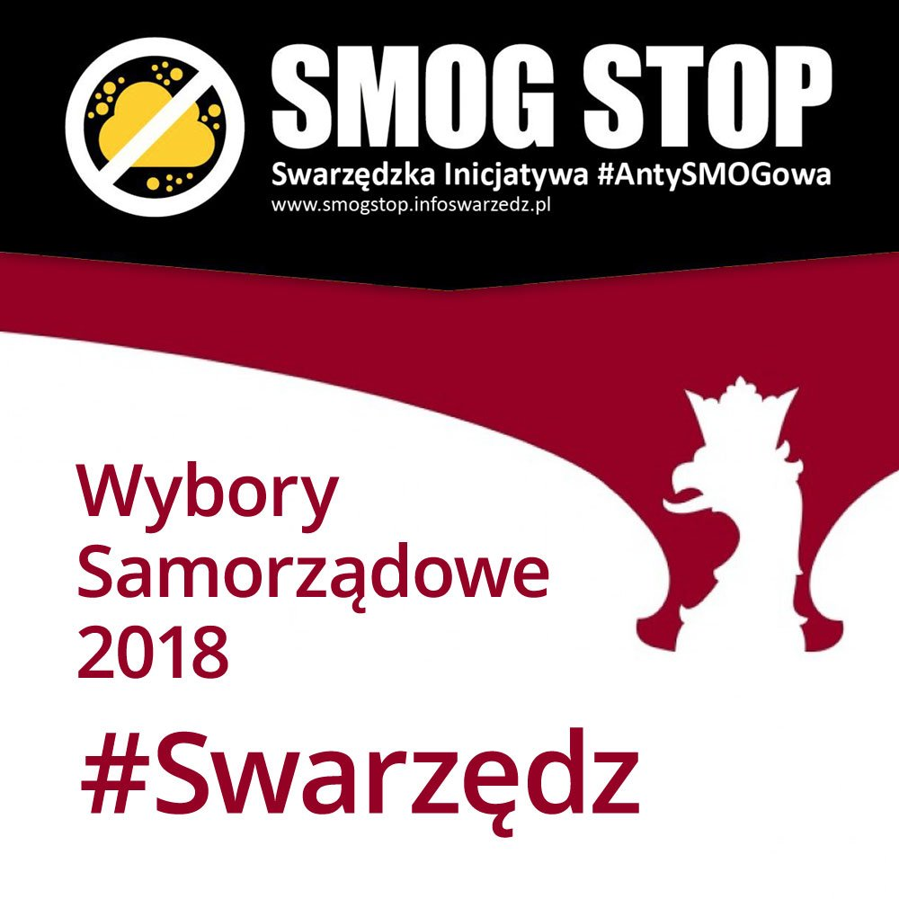 Wybory Samorządowe 2018 – pytania do kandydatów na Burmistrza Swarzędza