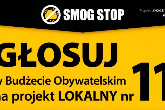 Film promocyjny projektu SmogSTOP