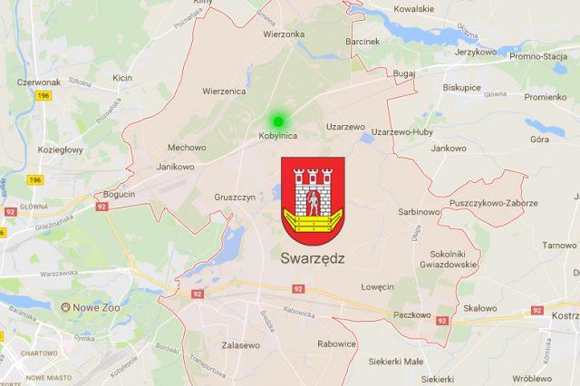 Swarzędzkie Dożynki Gminne – Kobylnica 2017