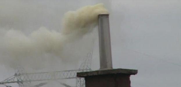 Uwaga na podrobiony węgiel