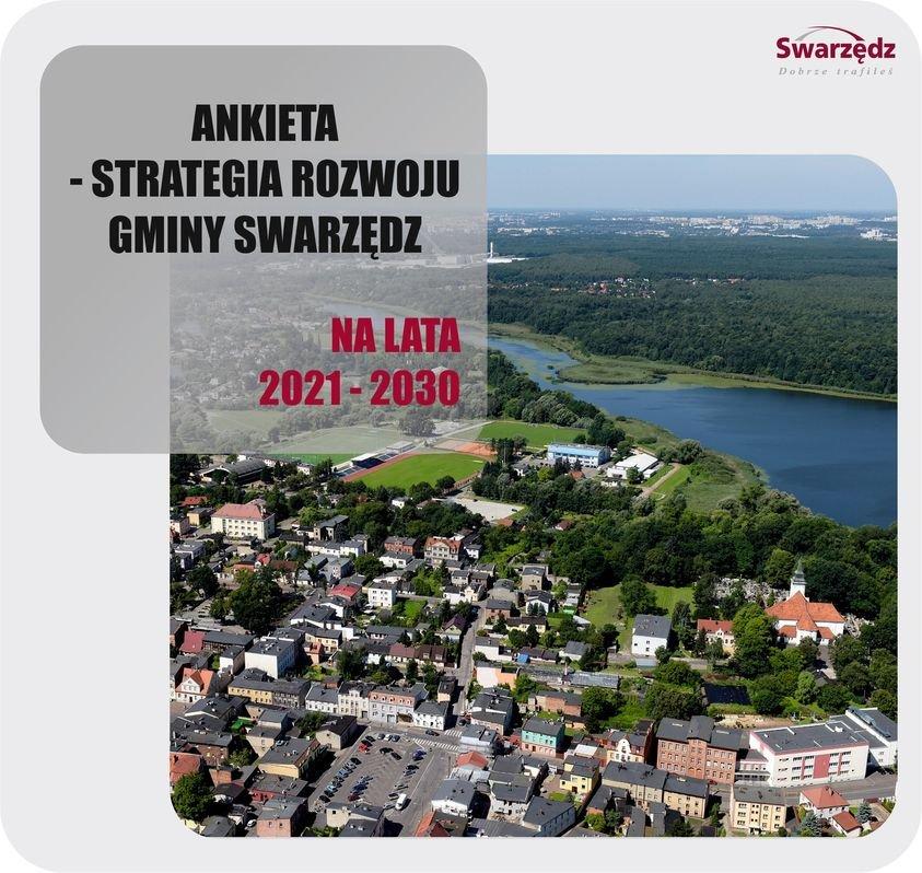 Ankieta – strategia rozwoju Gminy Swarzędz