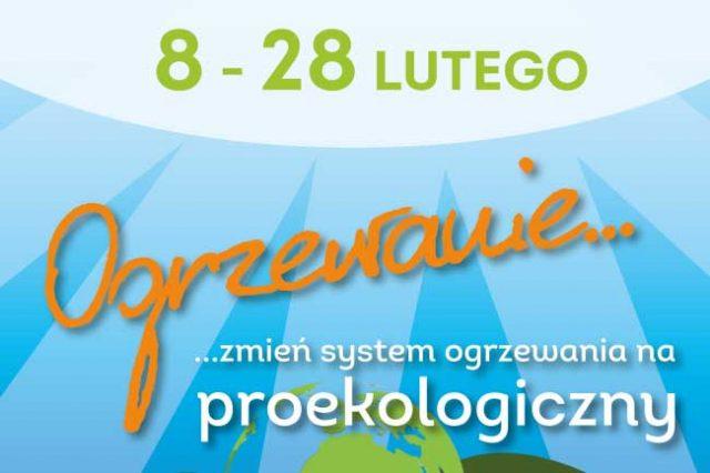 Wymień piec, skorzystaj z programu Powiatu Poznańskiego 2021